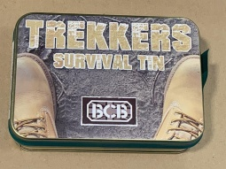 Trekkers Survival Kit (BCB)