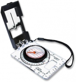 Kartni kompas Expedition