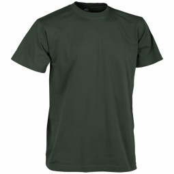 Helikon T shirt Jungle green