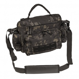 Ramenska torba Para bag Night Camo