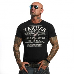 Yakuza T-shirt Farther