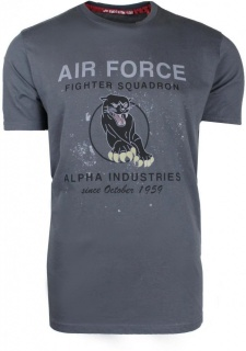 Alpha industries Black Panther T