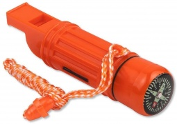 UST 5 in 1 survival tool