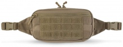 MT fanny pack molle coyote